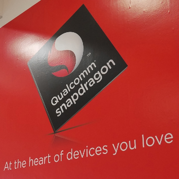 Qualcomm Ungkap Snapdragon 855 Plus