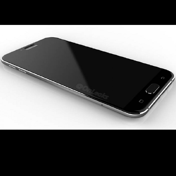 Terungkap, Samsung Galaxy A8 (2016) Muncul Di AnTuTu