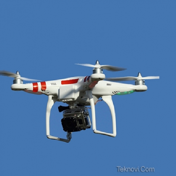 Terungkap, Drone Xiaomi Hadir Akhir Mei