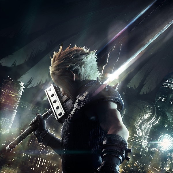 Sony Rilis Trailer Baru Final Fantasy VII Remake