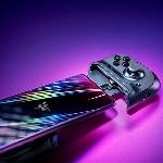 Razer Kishi Meluncur, Gamepad Khusus Untuk Perangkat Android
