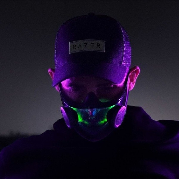 Razer Akan Merilis Masker Futuristik Sekitar Bulan Oktober