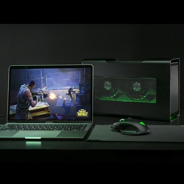 Razer Umumkan External GPU Baru
