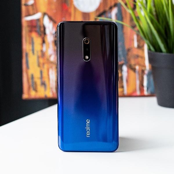 Akhirnya! Realme Masuk Top 5 Brand Smartphone di Indonesia