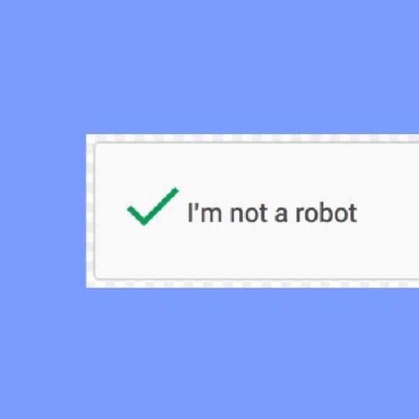 Google Perbaharui Recaptcha Guna Mencegah Bot Tanpa Perlu Verifikasi
