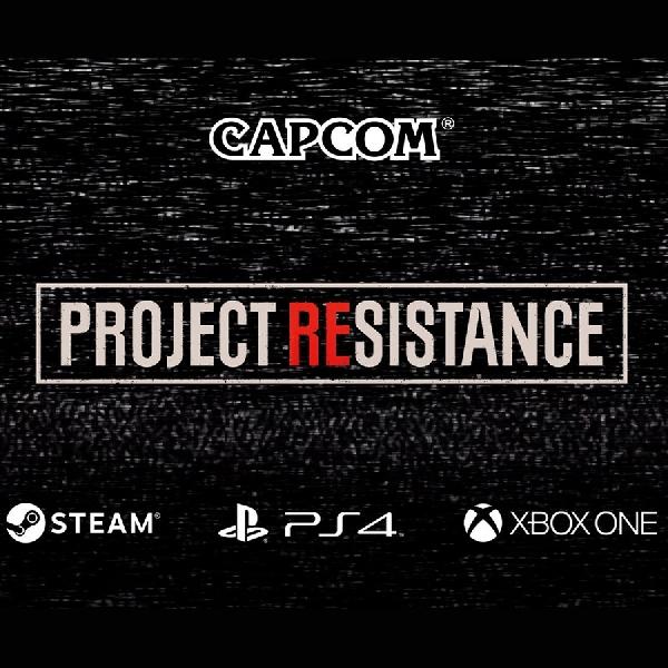 Capcom Akhirnya Ungkap Project Resistance, Game Baru Spinoff Resident Evil