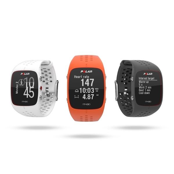 Bawa Fitur Baru, Ini Smartwatch Terbaru Polar