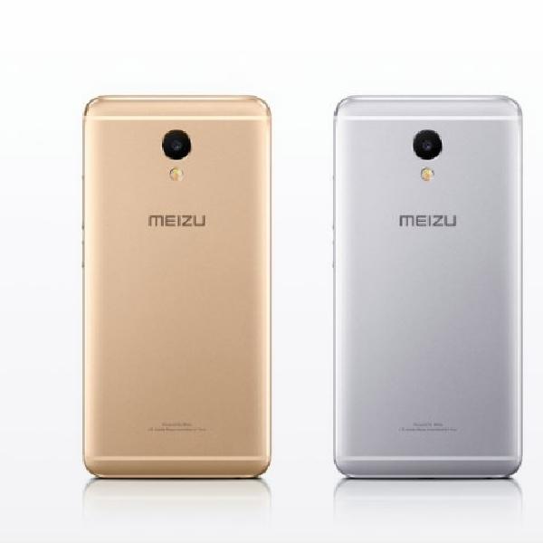 Resmi Hadir: Meizu M5 Note Tersedia dalam 2 Versi