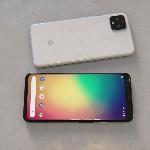 Review Google Pixel 4 XL