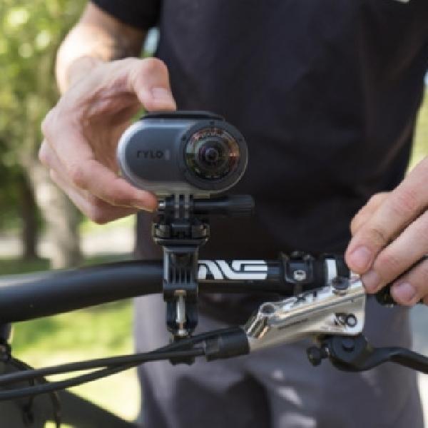 Rylo Kamera Aksi 360 Bisa Editing Langsung dan Share ke Sosmed