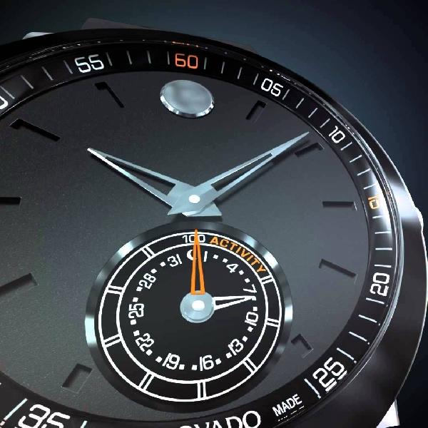 Sambut Android Wear 2.0, Hugo Boss dan Tommy Hilfiger Luncurkan Smartwatch Fashionable