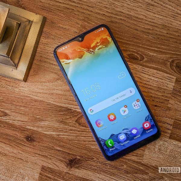 Samsung Galaxy M10s terlihat menggunakan Exynos 7885 di Geekbench