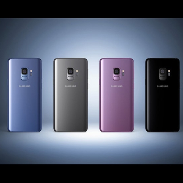Samsung Galaxy S9 dan S9 Plus Meluncur di Barcelona, Ada Fitur Super Slow-Motion