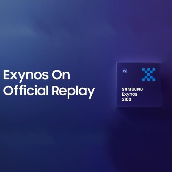 Samsung Luncurkan Exynos 2100 Sebagai Standar Baru Prosesor Seluler