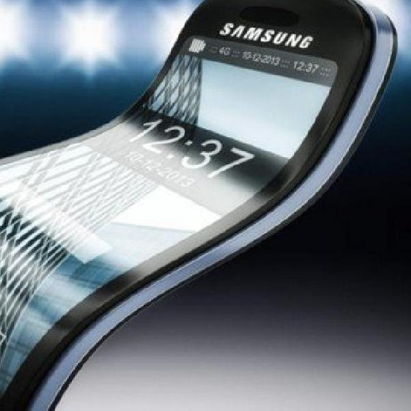 Smartphone Lipat Samsung Galaxy X Rilis 2017