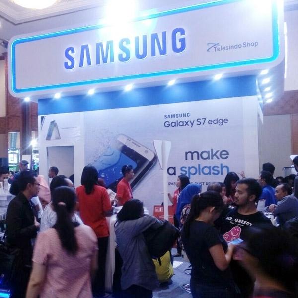 Samsung Galaxy A Series Hadir Di ICS 2016, Ini Spesifikasinya