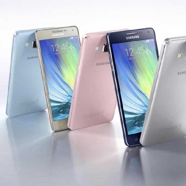 Samsung Galaxy A5 2017: Edisi Baru Performa Menawan
