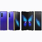 Samsung Galaxy Fold Langsung Ludes Terjual Sejak Rilis