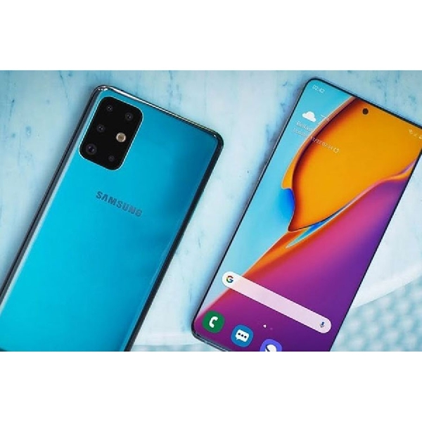 Samsung Galaxy S20 Akan Hadir Bulan Depan