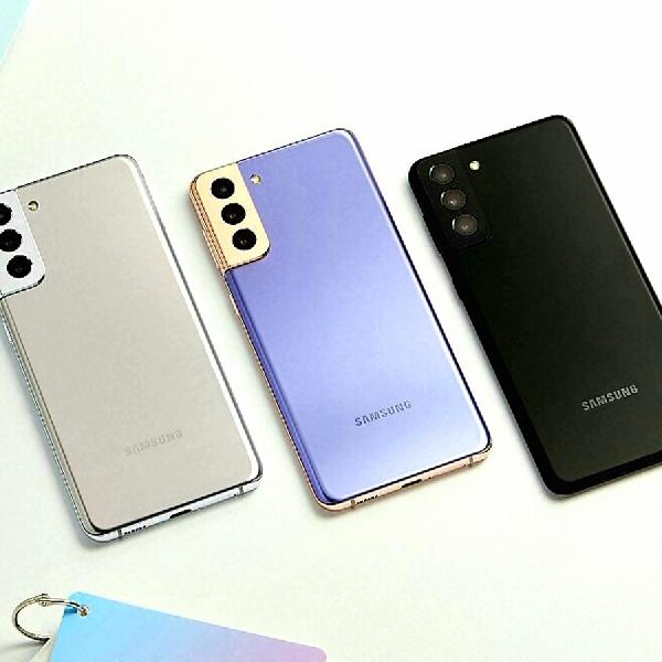 Samsung Galaxy S21 Mudah Dibongkar-Pasang