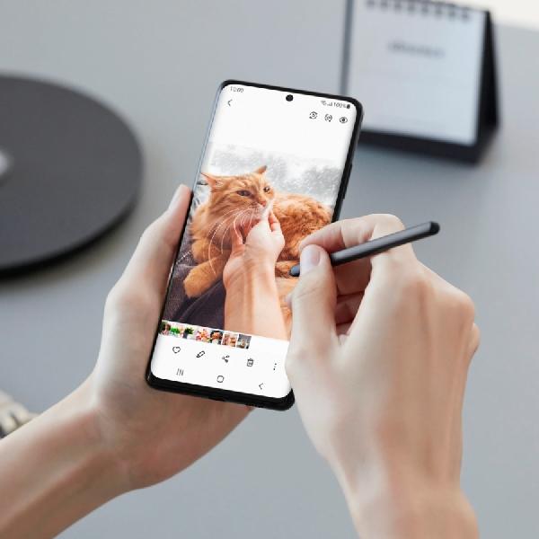 Samsung Galaxy S21 Ultra Hadir Dengan OLED Berdaya Rendah