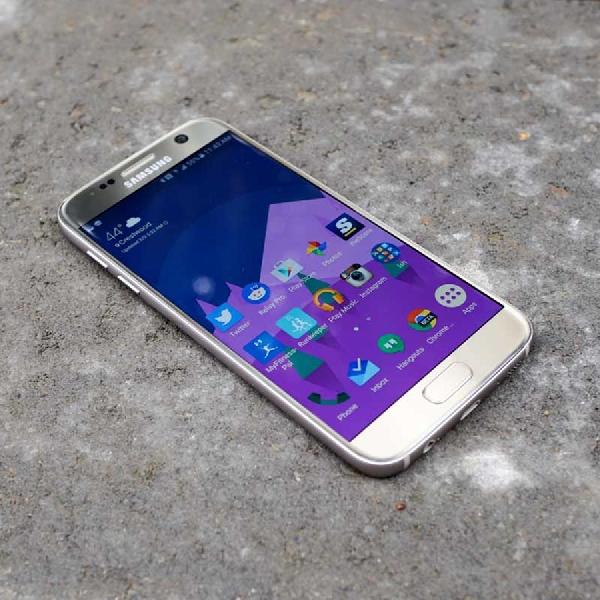 Samsung Galaxy S7 Meledak, Cederai Tangan Penggunanya