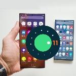 Samsung Galaxy Segera Hadirkan Pembaruan Android 11