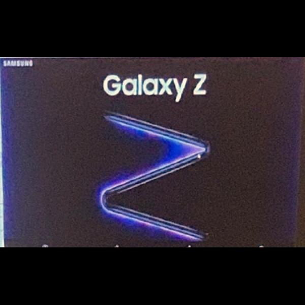 Poster Promo Samsung Galaxy Z Sudah Muncul! Adakah yang Spesial?