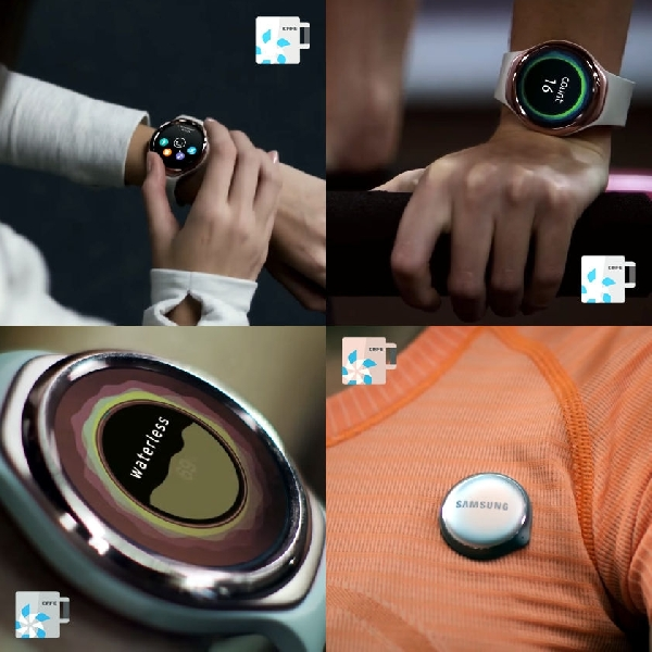Ini Bocoran Samsung Fitness Tracker SM-R150