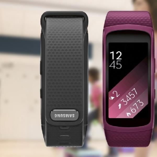 Bulan Depan, Samsung Gear Fit 2 Siap Meluncur
