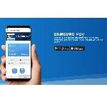 Resmi Hadir, Samsung Pay Akan Berkembang Luas di Tahun 2020
