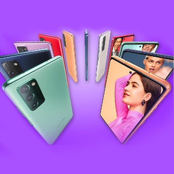 S20 FE : Ponsel Premium Samsung dengan Harga Terjangkau