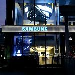 Samsung Luncurkan TV Vertikal Pertama