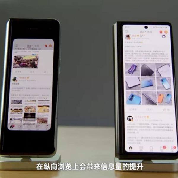 Ulasan Samsung Galaxy Z Fold 2