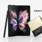 Samsung Galaxy Z Fold 3 dan Z Flip 3 Siap Dirilis Lebih Murah
