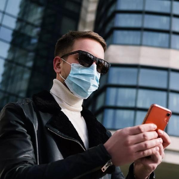 WatchOS 7.4 : Sandi Wajah Terdeteksi Meski Kenakan Masker