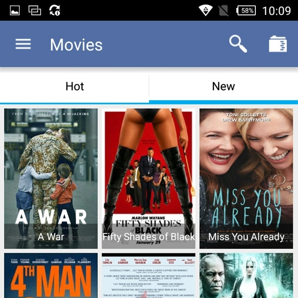 3 Aplikasi Android Streaming Film Gratis