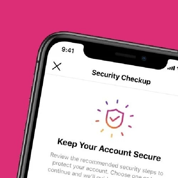 Fitur Terbaru Instagram dapat Mengamankan Akun Anda Setelah di Hack