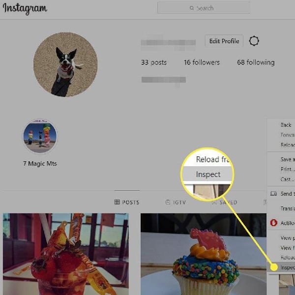 Sekarang Anda Dapat Memposting Foto di Instagram Langsung dari Desktop