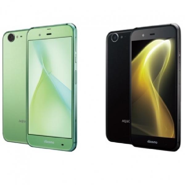 Sharp Aquos Zeta SH-04H, Smartphone Berkamera Monster Siap Diluncurkan