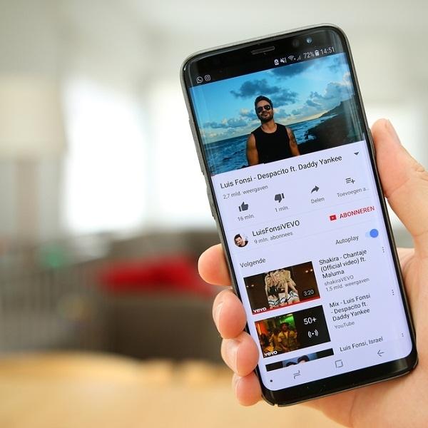Android Bocorkan Data Penggunanya dengan Google