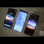 Simak! Deretan Rumor Unggulan dari Sony Xperia Flagship
