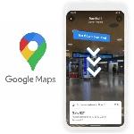 Simak Pembaruan Teranyar Navigasi Google Maps