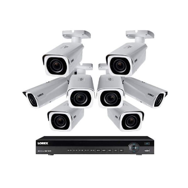 Sistem Kamera Keamanan Terbaik untuk Bisnis Kecil