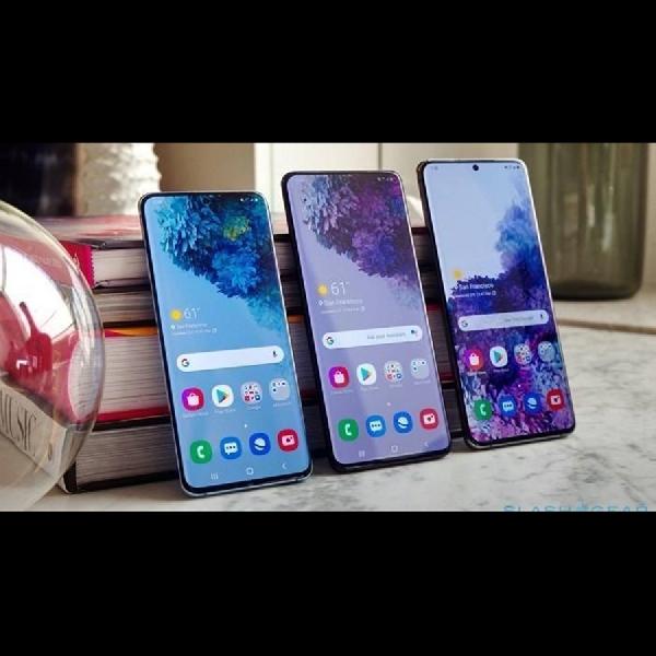 Daftar Smartphone Terbaru di bulan Februari 2020, Berapa Harganya?