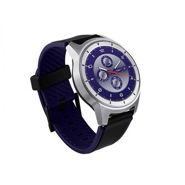Smartwatch Android Wear 2.0 Perdana ZTE Resmi Hadir