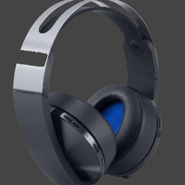 Main Game di PS4 Jadi Lebih Asyik dengan Headset Nirkabel Ini