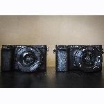 Sony Luncurkan 2 Kamera Mirrorless Baru