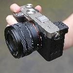 Review Sony A7C: Kamera Kecil dengan Sensor Besar
