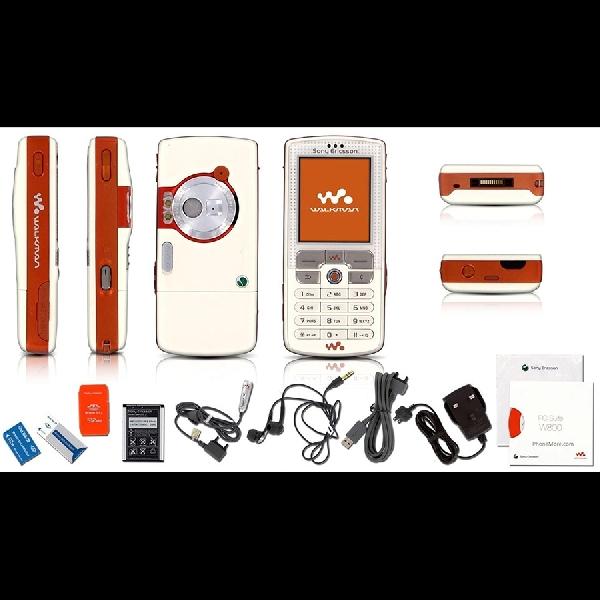 Kilas balik: Sony Ericsson W800 dan K750 Menunjukkan Nilai Branding yang Baik